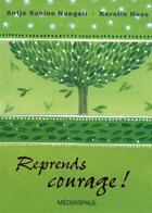 Couverture du livre « Reprends courage » de Collectif aux éditions Mediaspaul