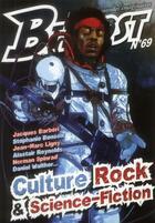 Couverture du livre « Revue Bifrost N.69 ; Culture Rock & Science-Fiction » de Revue Bifrost aux éditions Le Belial