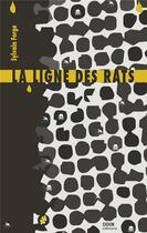 Couverture du livre « La ligne des rats » de Sylvain Forge aux éditions Odin