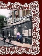 Couverture du livre « Les Hauts de Seine ; les 36 communes » de Collectif aux éditions Delattre