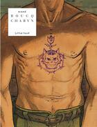Couverture du livre « Little Tulip » de Jerome Charyn et Francois Boucq aux éditions Lombard