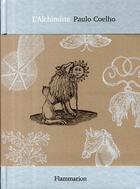 Couverture du livre « L''alchimiste » de Paulo Coelho aux éditions Flammarion