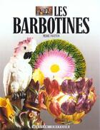 Couverture du livre « Les Barbotines » de Pierre Faveton aux éditions Massin