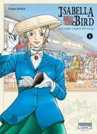 Couverture du livre « Isabella Bird, femme exploratrice T.1 » de Taiga Sassa aux éditions Ki-oon