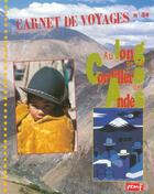 Couverture du livre « Au long de la cordillière des Andes » de Jean-Claude Rey et H Giraud aux éditions Pemf