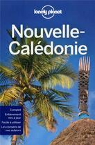 Couverture du livre « Nouvelle-Calédonie (5e édition) » de Collectif Lonely Planet aux éditions Lonely Planet France
