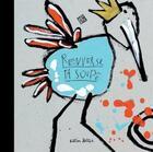 Couverture du livre « Renverse ta soupe » de Ella et Pitr aux éditions Jarjille