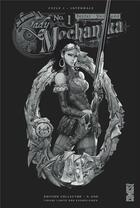 Couverture du livre « Lady Mechanika - édition collector ; INTEGRALE VOL.1 » de Peter Steigerwald et Joe Benitez aux éditions Glenat Comics