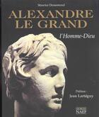 Couverture du livre « Alexandre le grand » de Bernard Francou aux éditions Georges Naef