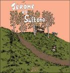 Couverture du livre « Jérôme et sultana » de Nylso aux éditions Editions Flblb