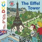 Couverture du livre « La Tour Eiffel » de Stephanie Ledu et Eglantine Ceulemans aux éditions Milan