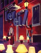 Couverture du livre « L'éveil » de Vincent Zabus et Thomas Campi aux éditions Delcourt