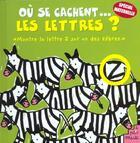 Couverture du livre « Les Lettres » de Collectif aux éditions Petit Musc