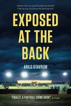 Couverture du livre « Exposed at the Back » de Stavrum Arild aux éditions Freight Design Digital