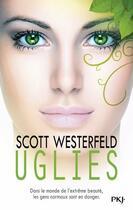 Couverture du livre « Uglies t.1 » de Scott Westerfeld aux éditions Pocket Jeunesse