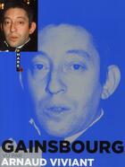 Couverture du livre « Gainsbourg vu par » de Arnaud Viviant aux éditions Hugo Image