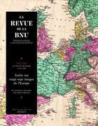 Couverture du livre « LA REVUE DE LA BNU » de G Didier Christophe aux éditions Bnu Strasbourg