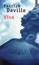 Couverture du livre « Viva » de Patrick Deville aux éditions Points