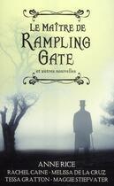 Couverture du livre « Le maître de Rampling Gate » de Collectif aux éditions Black Moon