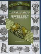 Couverture du livre « Paris salons vol 2 jewellery l-z /anglais » de Alastair Duncan aux éditions Acc Art Books