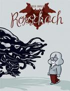 Couverture du livre « Rorschach » de Terreur Graphique aux éditions Six Pieds Sous Terre