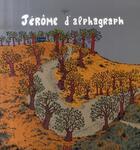 Couverture du livre « Jérôme d'Alphagraph » de Nylso aux éditions Editions Flblb