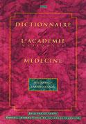 Couverture du livre « Dictionnaire de l'academie nationale de medecine : otorhino-laryngologie » de P Pialoux et H Laccoureye aux éditions Editions De Sante