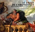 Couverture du livre « Le salon de l'abondance (Versailles) » de Collectif aux éditions Reunion Des Musees Nationaux