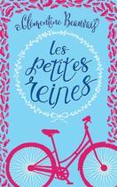 Couverture du livre « Les petites reines » de Clementine Beauvais aux éditions Sarbacane