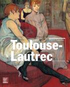 Couverture du livre « Toulouse lautrec » de Pierre Cabanne aux éditions Terrail