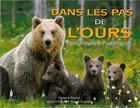 Couverture du livre « Dans les pas de l'ours » de Collectif aux éditions Sequoia