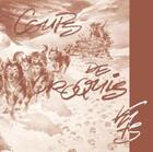 Couverture du livre « Coups de croquis » de Kas et Duchateau et Macleod aux éditions Hibou