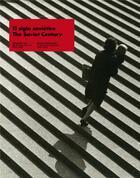 Couverture du livre « The soviet century ; el siglo soviético » de Collectif aux éditions La Fabrica