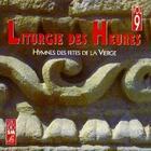 Couverture du livre « Liturgie des heures vol 9 » de Collectif aux éditions Studio Sm