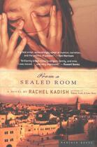 Couverture du livre « From a Sealed Room » de Rachel Kadish aux éditions Houghton Mifflin Harcourt