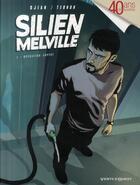 Couverture du livre « Silien Melville t.1 ; opération arpège » de Ternon et Djian aux éditions Vents D'ouest
