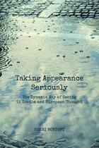 Couverture du livre « Taking Appearance Seriously » de Bortoft Henri aux éditions Floris Books Digital