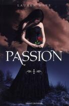 Couverture du livre « Damnés t.3 ; passion » de Lauren Kate aux éditions Bayard Jeunesse