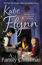 Couverture du livre « A Family Christmas » de Flynn Katie aux éditions Random House Digital