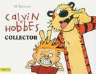 Couverture du livre « Calvin et Hobbes ; collector » de Bill Watterson aux éditions Hors Collection