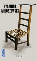 Couverture du livre « Un fond de vérité » de Zygmunt Miloszewski aux éditions Pocket