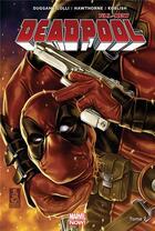 Couverture du livre « All new Deadpool T.7 » de Collectif et Gerry Duggan et Matteo Lolli et Mike Hawthorne aux éditions Panini