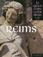 Couverture du livre « Reims » de Joseph Dore aux éditions Place Des Victoires / La Nuee Bleue