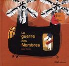 Couverture du livre « La guerre des nombres » de Juan Darien aux éditions Oqo
