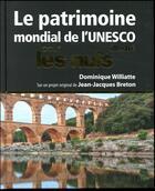 Couverture du livre « Patrimoine mondial pour les nuls » de Jean-Jacques Breton et Dominique Williatte aux éditions First