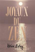 Couverture du livre « Joyaux du zen » de Helen Exley aux éditions Exley