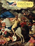 Couverture du livre « Tintoret, naissance d'un génie » de Collectif aux éditions Reunion Des Musees Nationaux