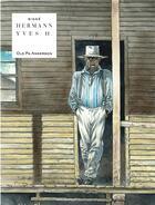 Couverture du livre « Old Pa Anderson » de Hermann et Yves H. aux éditions Lombard