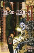 Couverture du livre « Death note t.11 » de Ohba/Obata aux éditions Kana