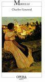 Couverture du livre « Mireille » de Charles Gounod aux éditions Actes Sud